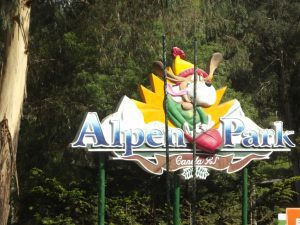 Alpen Park.